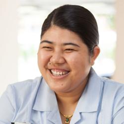 - Phyoe Phyoe Min, Enrolled Nurse