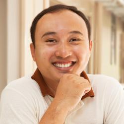 - Zar Ni Kyaw, Facilities Assistant